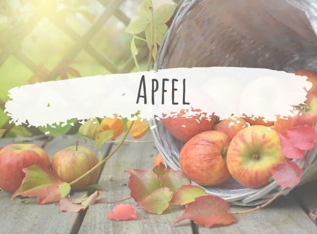 Warum der Apfel der perfekte Kindersnack ist