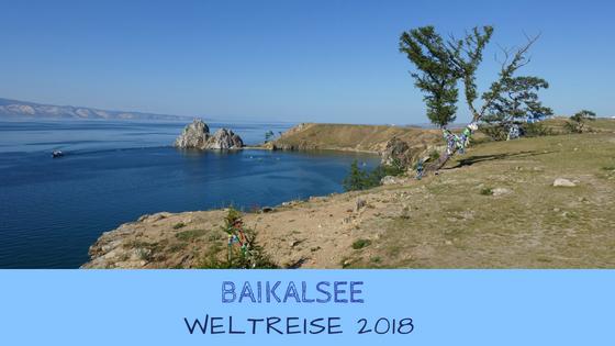 Baikalsee - Erfahrungen einer individuellen Reise