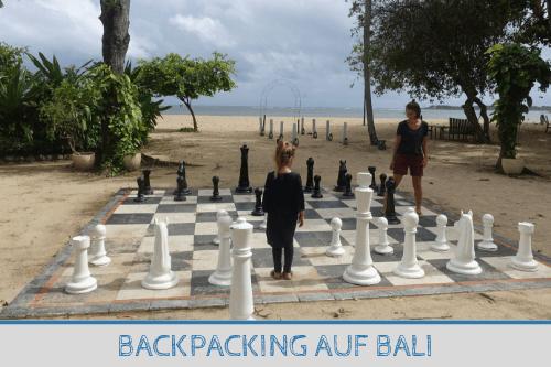 Bali - Insidertipps und Reisebericht unserer Backpacker