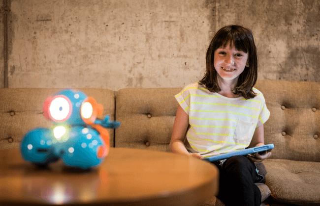 Einstieg in die digitale Welt als Familie mit Kind