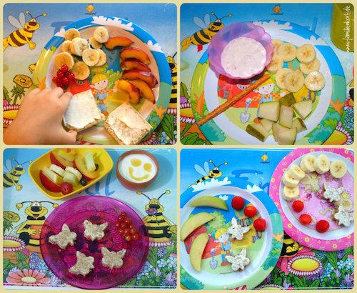 ideen und rezepte für das frühstück im kindergarten - Küche Für Kleinkinder