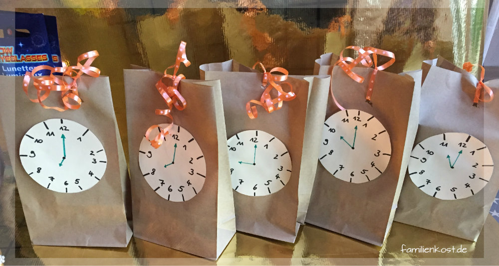 Silvester Ideen Für Zuhause.Silvester Mit Kindern Feiern Ideen Für Zu Hause
