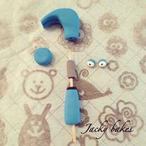 Geburtstagskuchen-Werkzeugkoffer