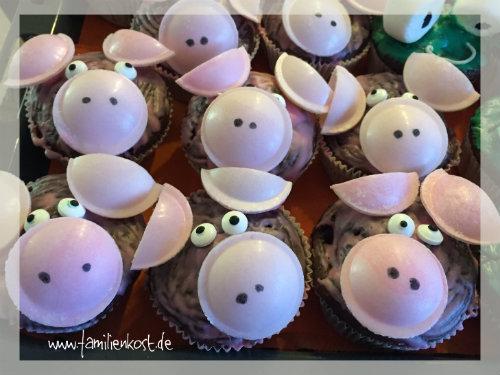 Schweine-Muffins
