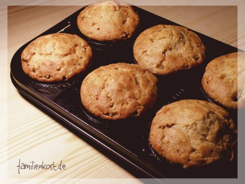 dattelmuffins rezept f r muffins ohne zucker. Black Bedroom Furniture Sets. Home Design Ideas