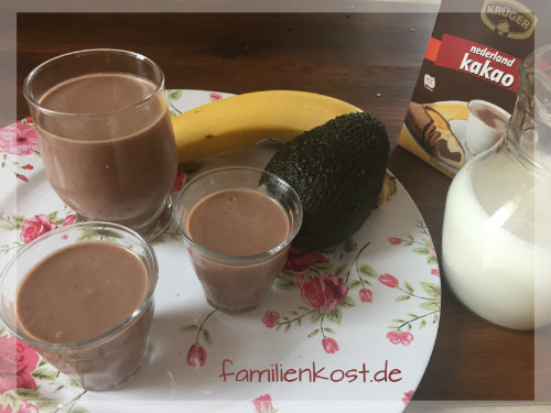 Smoothies Für Kinder