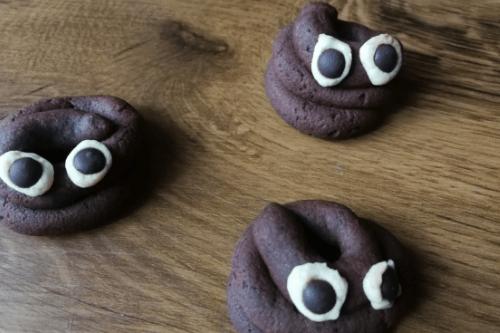 Kacki Kekse