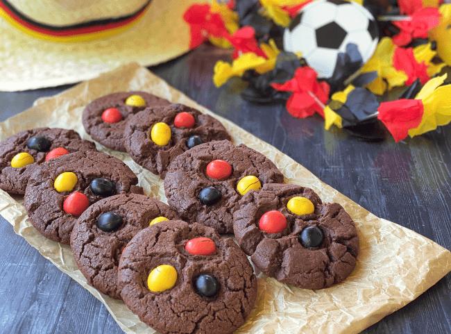 Deutschland-Cookies