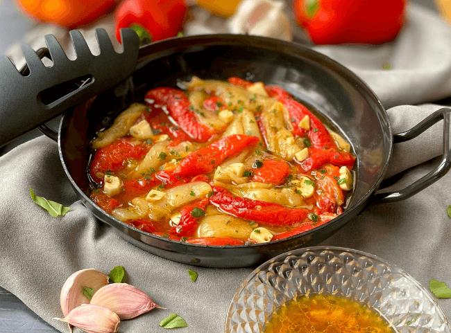 grillpaprika