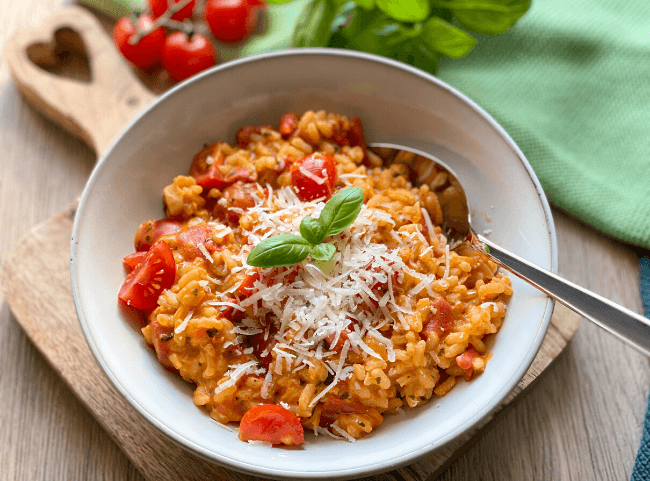 tomatenreis