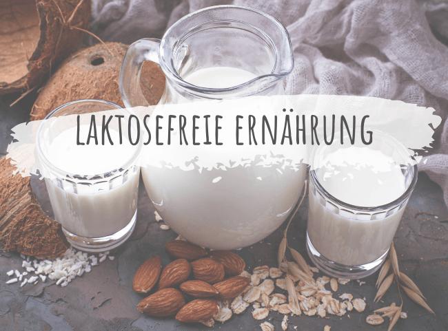 Laktoseintoleranz: Ernährung und geeignete Lebensmittel