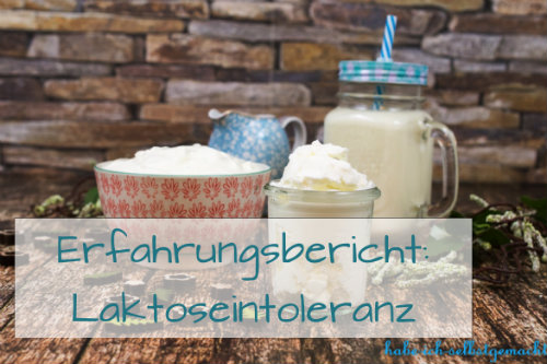 Laktoseintoleranz: Symptome und geeignete Lebensmittel