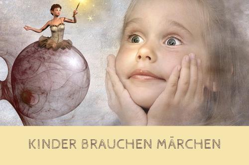 Märchen für Grundschulkinder
