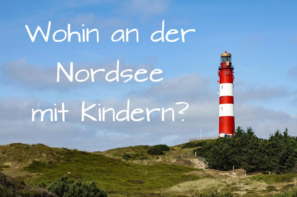 Urlaub mit kindern for Urlaub mit kindern nordsee