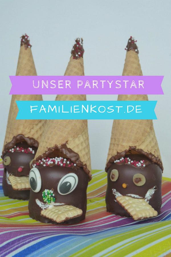 Rezept Fur Fasching Im Kindergarten Schokokusszwerge
