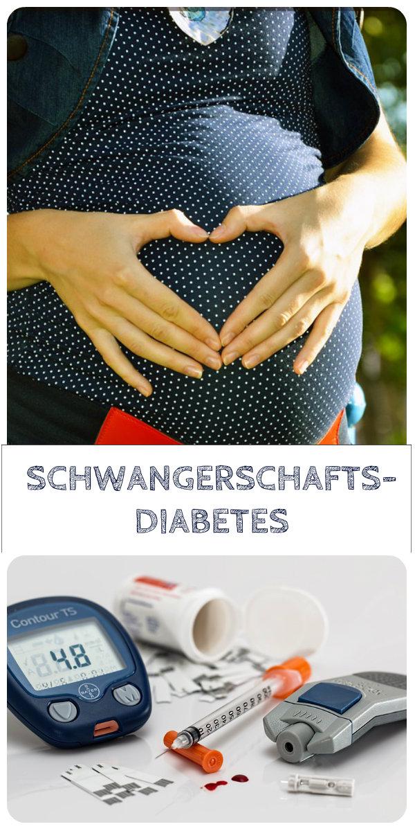 Schwangerschaftsdiabetes Erfahrungsbericht Mit Vielen Rezepten