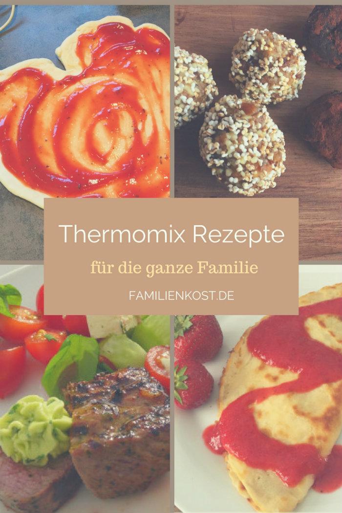 thermomix rezepte f r kinder und familie. Black Bedroom Furniture Sets. Home Design Ideas