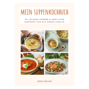 Mein Suppenkochbuch
